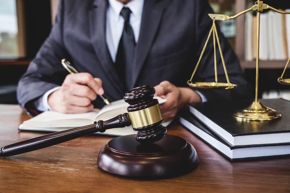 Niche Legal Specialist