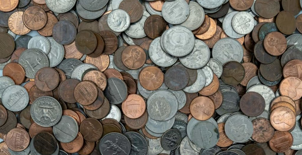 Paying with Too Many Coins is Illegal