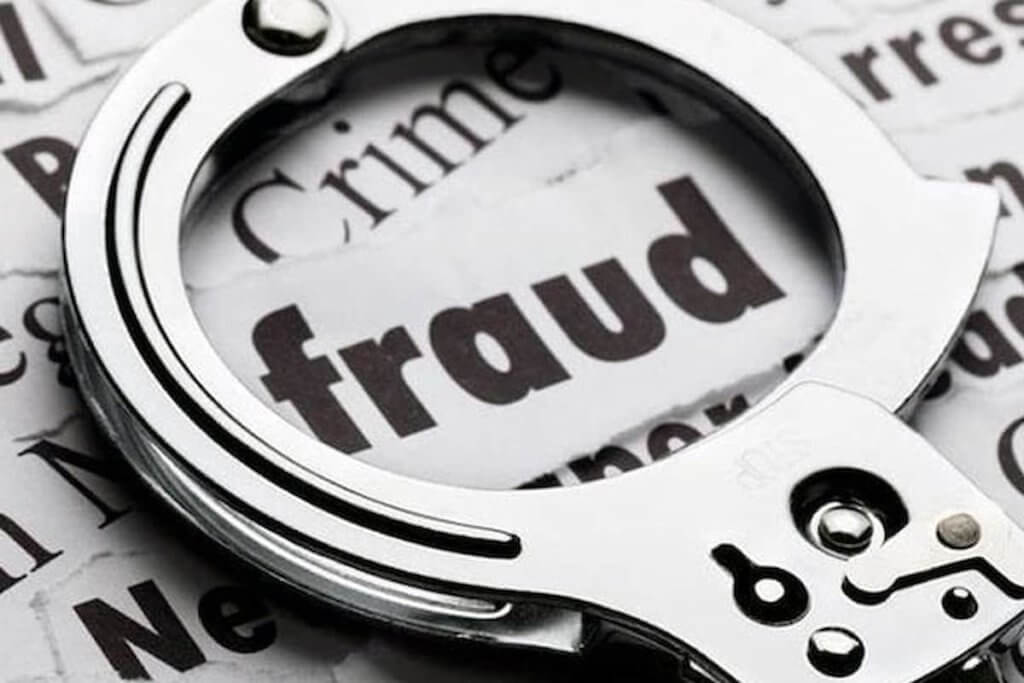 What Counts As A White-Collar Crime