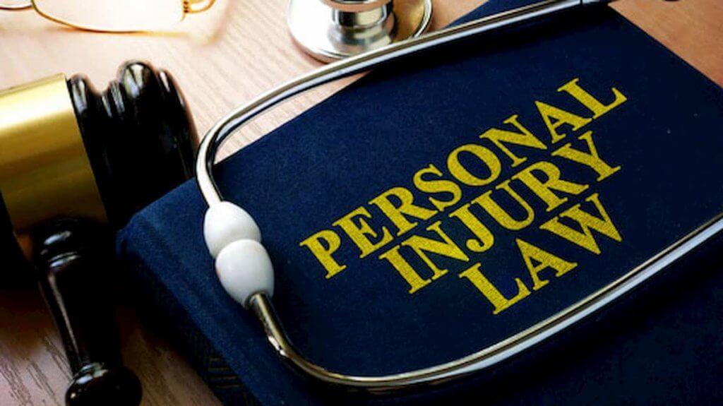 interpretation of the personal injury laws
