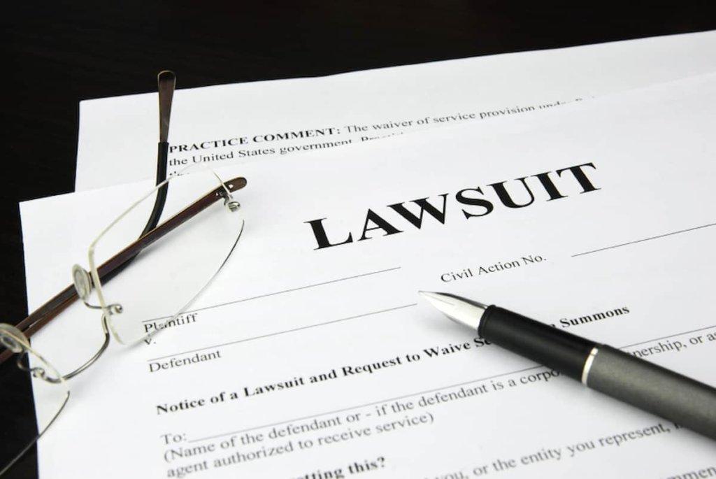 A Claim VS a Lawsuit