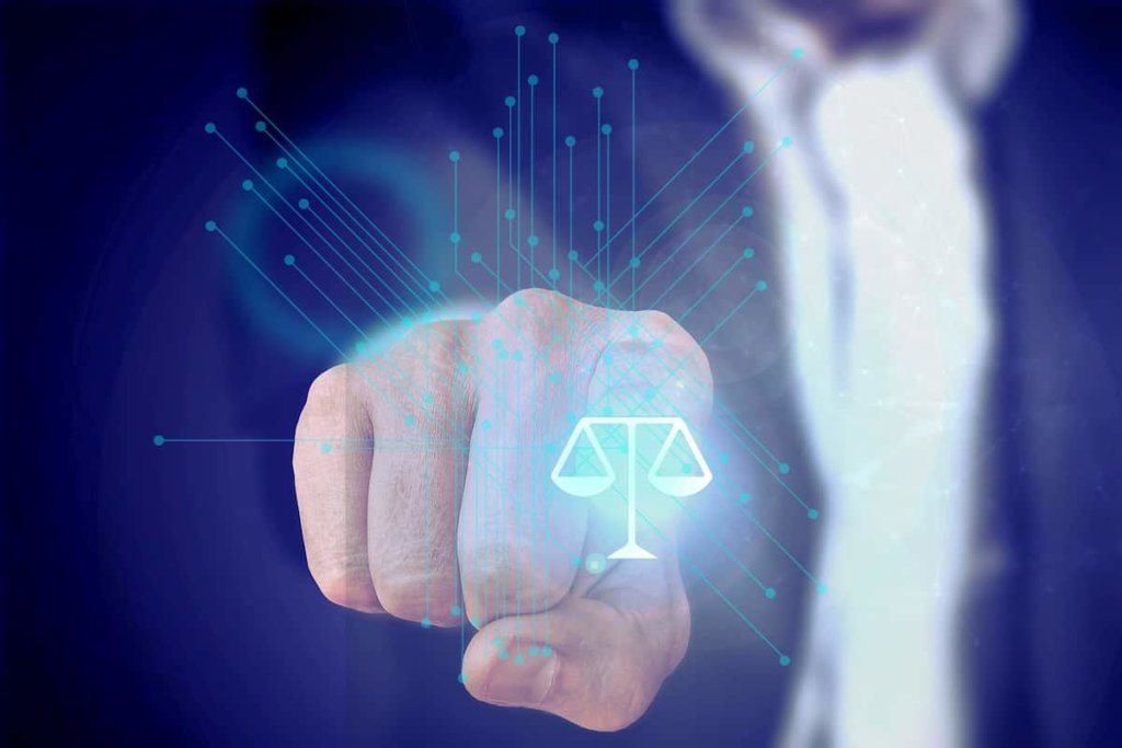 Cloud-based Legal Practice Management System