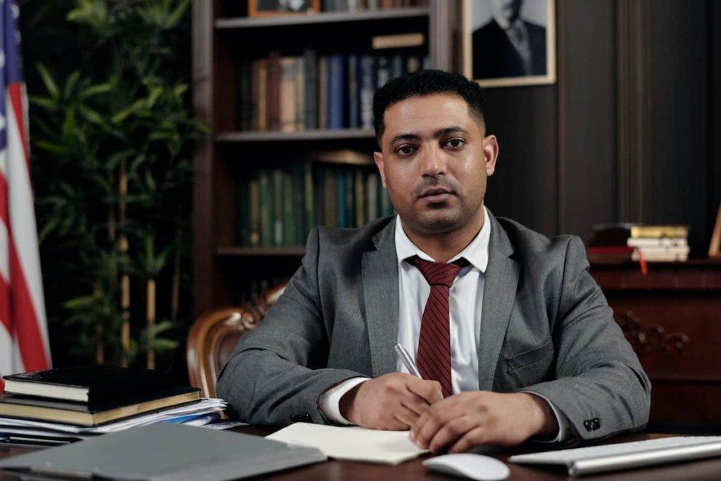 Criminal Defense Attorney