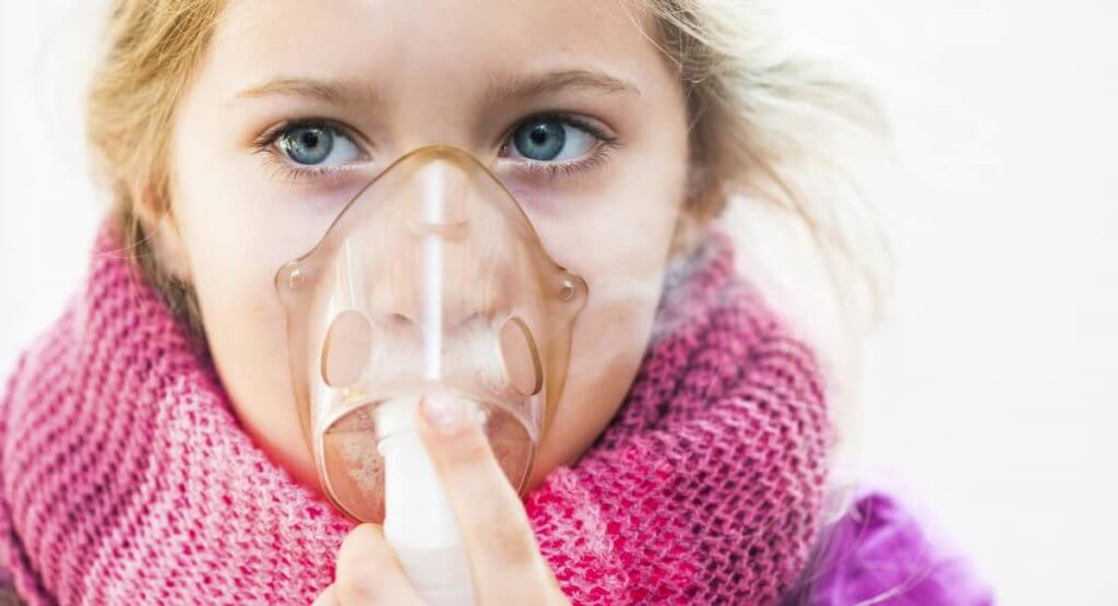 GERD, Asthma, And Depression