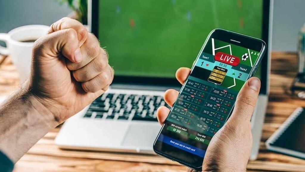 Gambling is seen as a huge industry