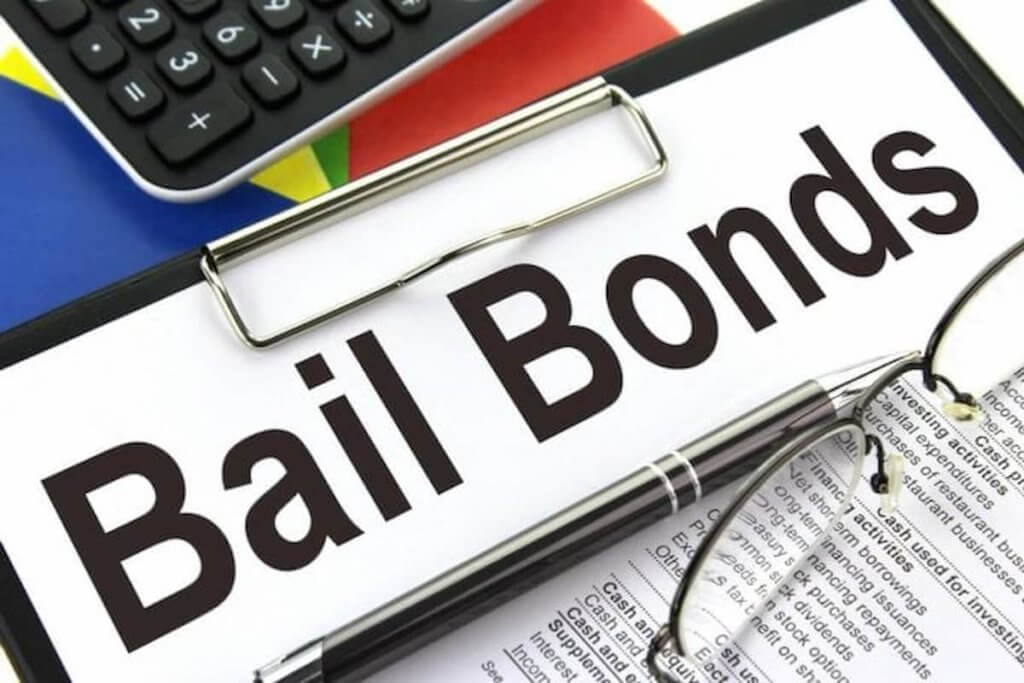 How Bail Bonds Are Used