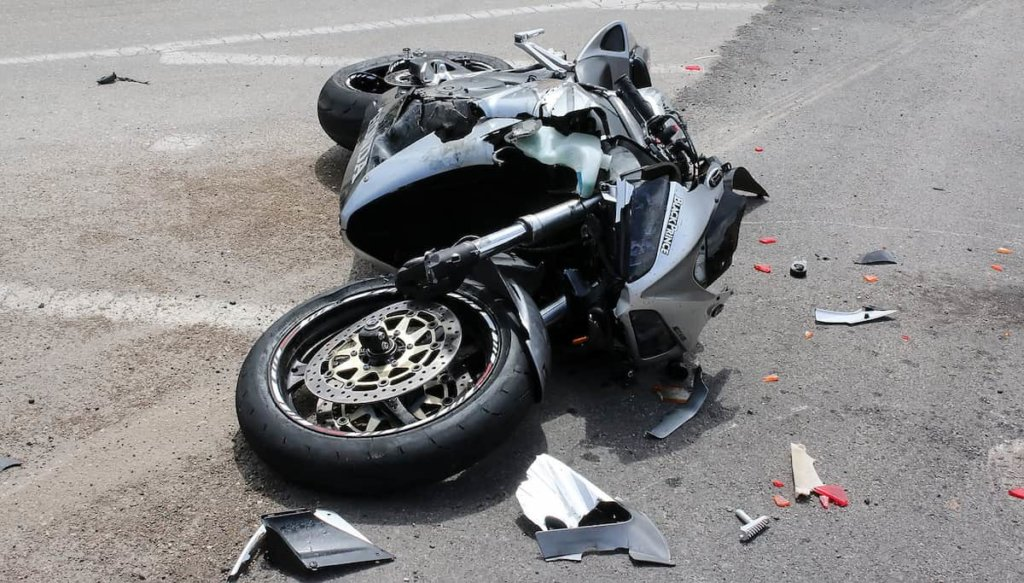 Is it Possible to Sue for PTSD Following a Motorcycle Crash
