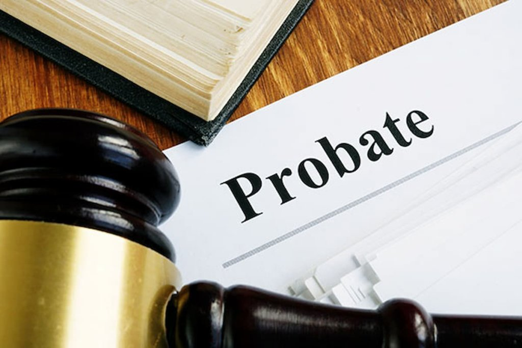 Probate Law Overview