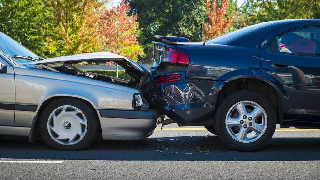 Rear-End Crashes