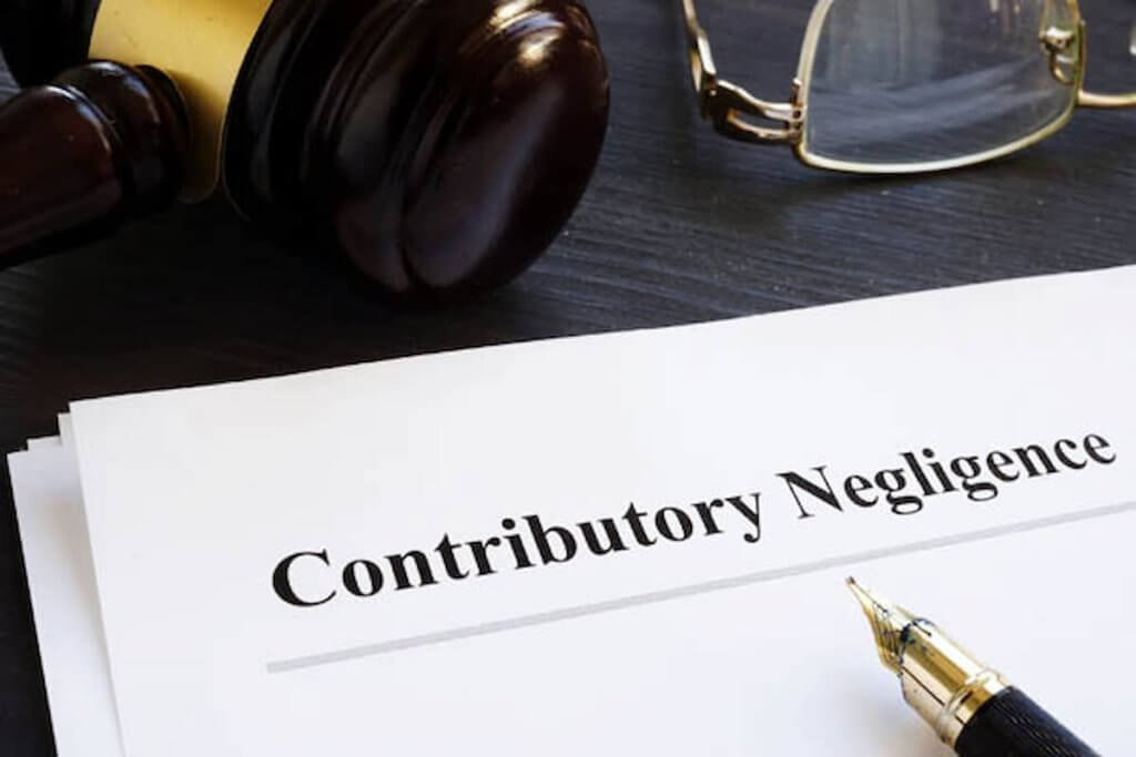 How Can Contributory Negligence Impact You On The Road?