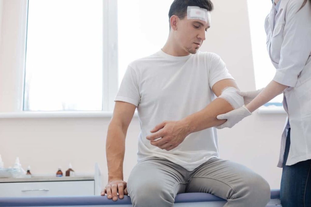 What Is Bodily Injury