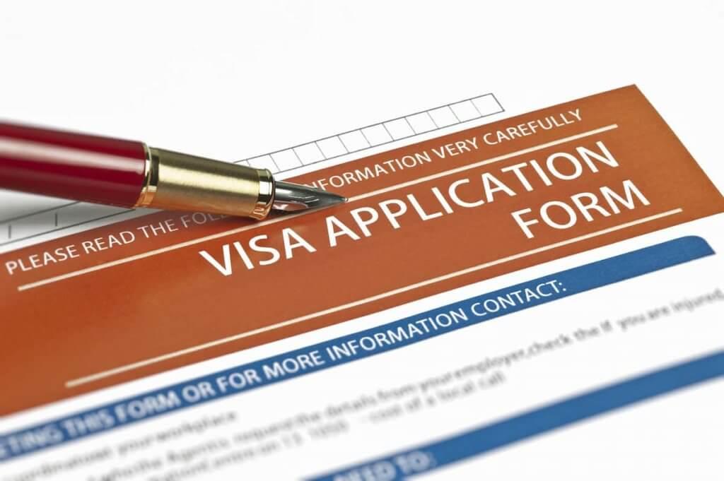 What is the American Work Visa