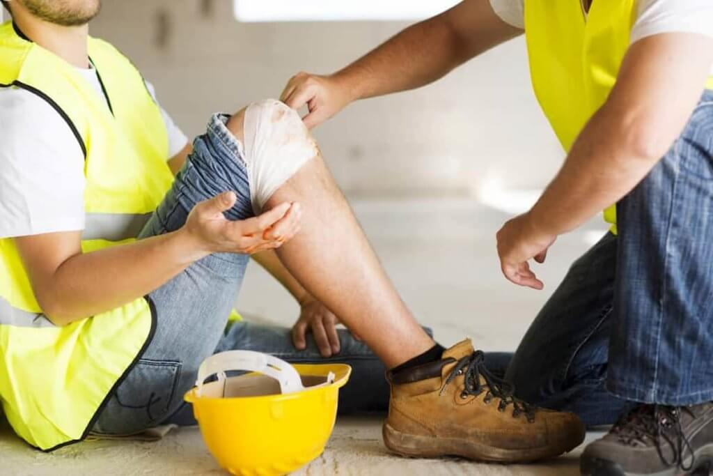 Personal Injury Claim: 4 Simple Steps You Can Take To Help Ensure Your Win
