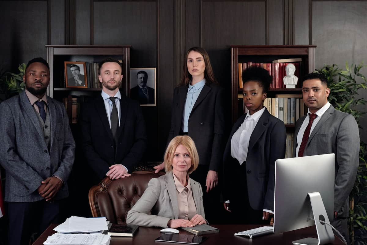 legal practitioner