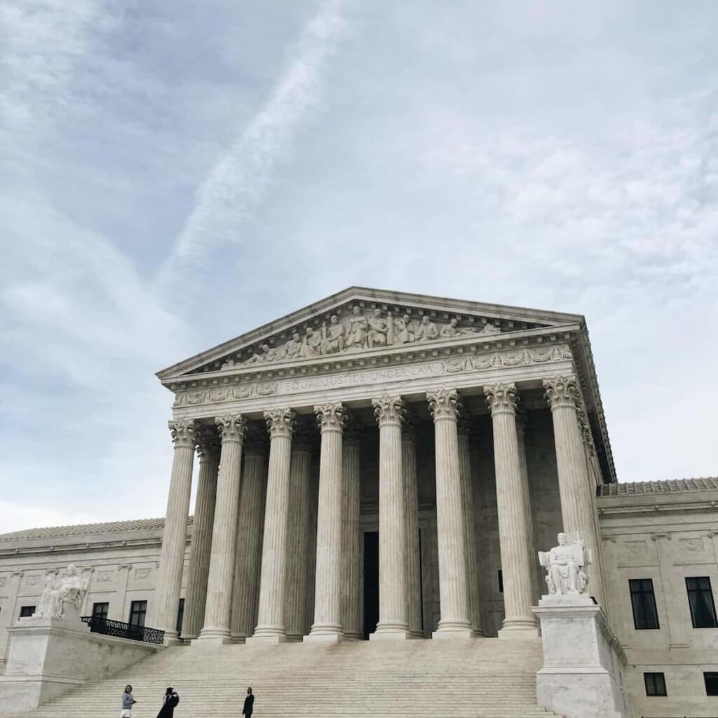 Abolish the Three Strikes Law