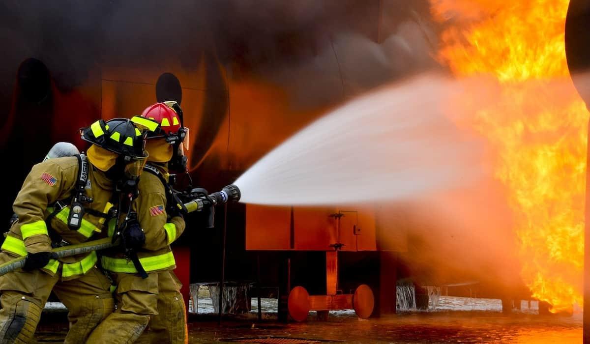 Arson Claim