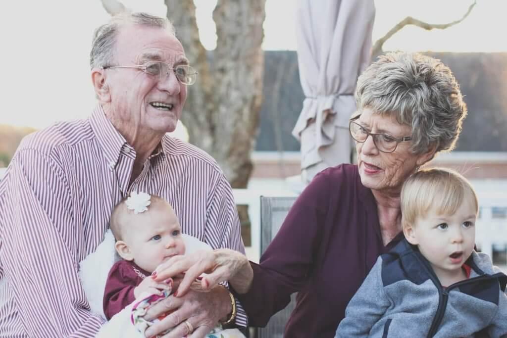 Can a Parent Deny Grandparent Visitation