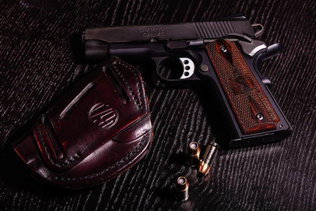 Details on the Surge in Gun Sales