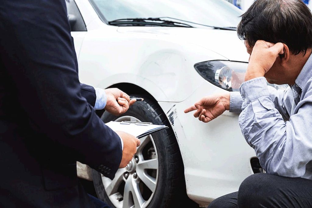 Hire a good car accident lawyer