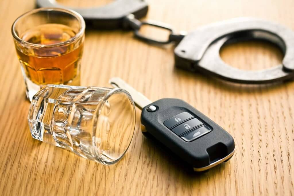 Know What to Do When Facing a DUI Charge
