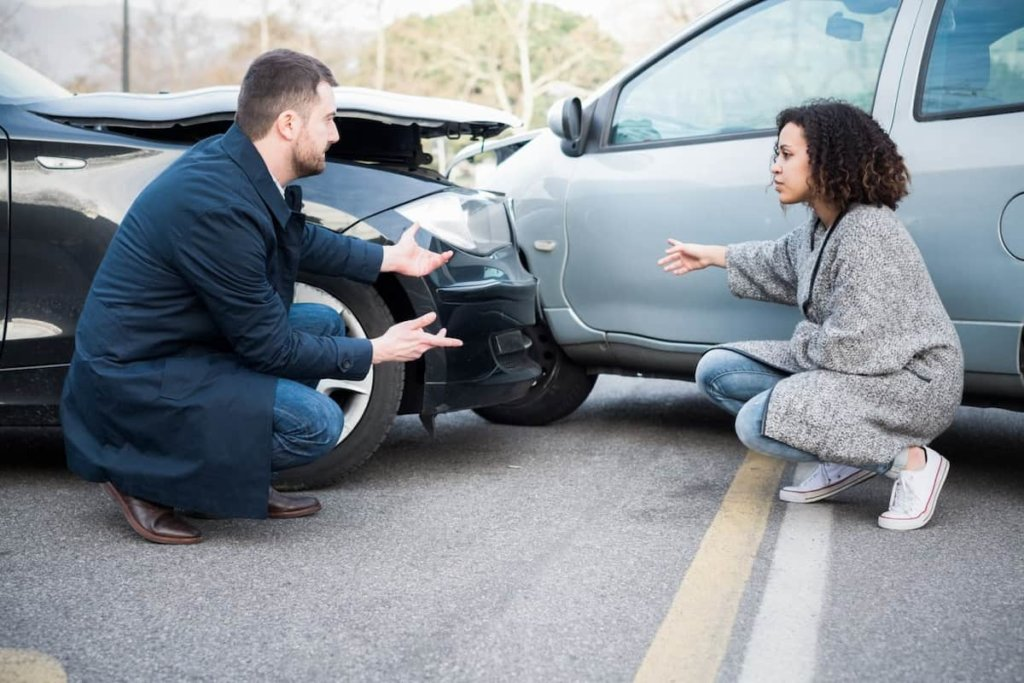 Legal rights of accident victims