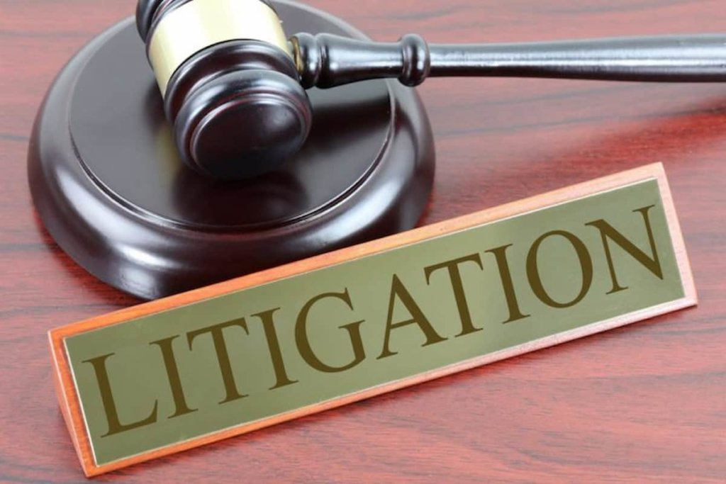 Litigation On Behalf Of Construction Workers Or Civilians