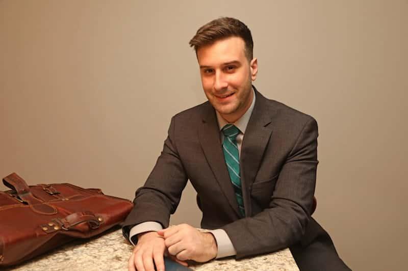 Mr. Alexander Petraglia