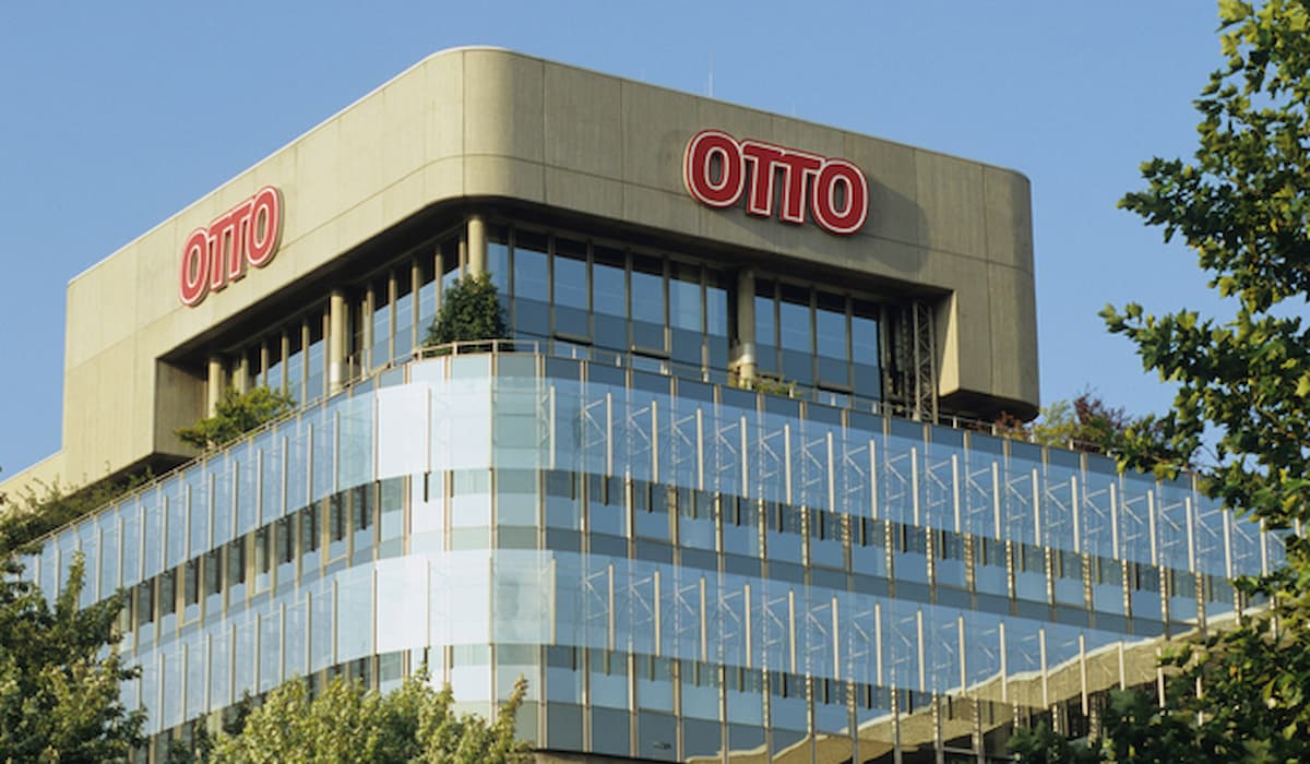 Otto Group Migrated to Microsoft
