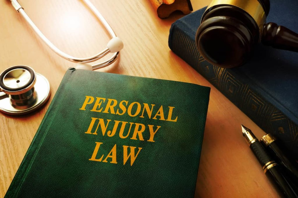 Personal Injury Law Is Not Their Area Of Expertise