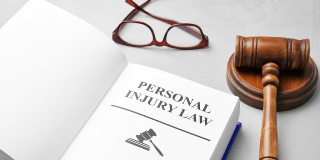 Personal injury claims have a reputation for being complex processes