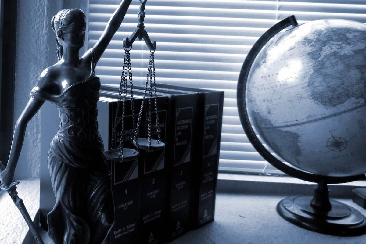 Purpose of Law