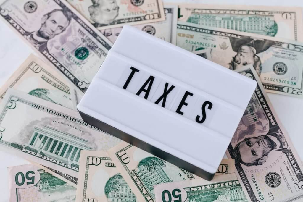 Tax and Residential Status
