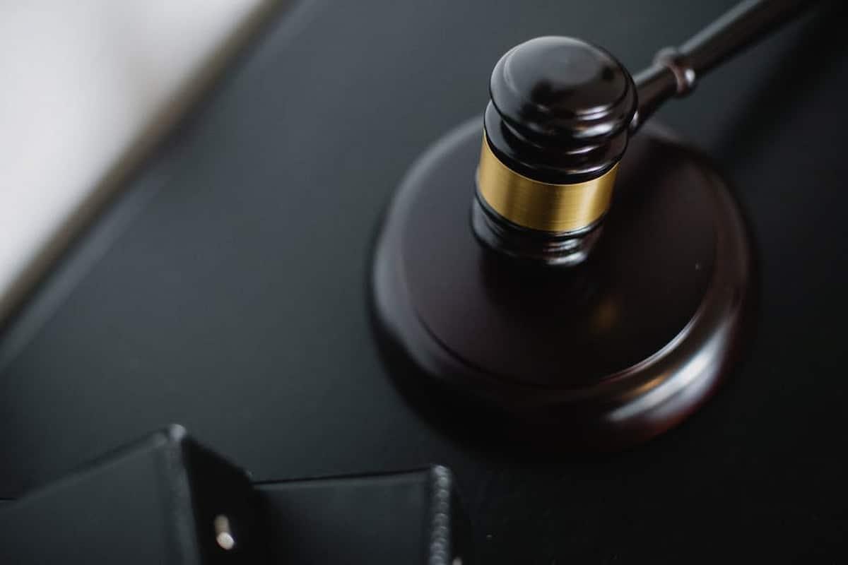 Three Strikes Law