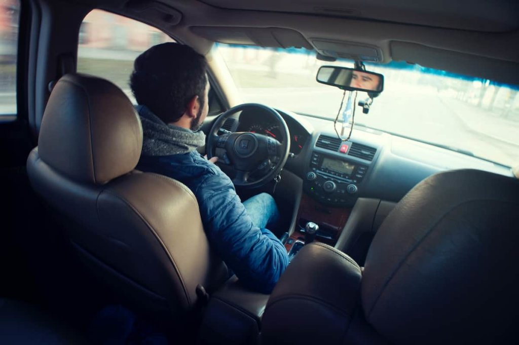 What Determines Drugged Driving