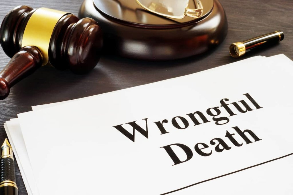 What Is The Wrongful Death Statute Of Limitation
