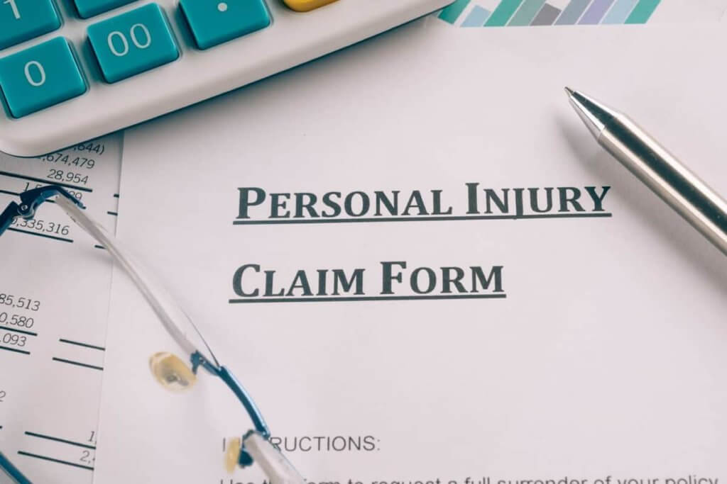 Why Do Personal Injury Claims take Long to Resolve