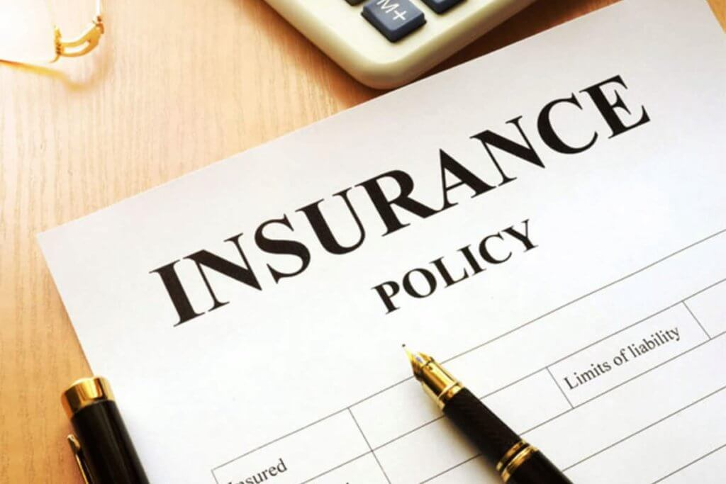 You may Encounter Insurance Complications