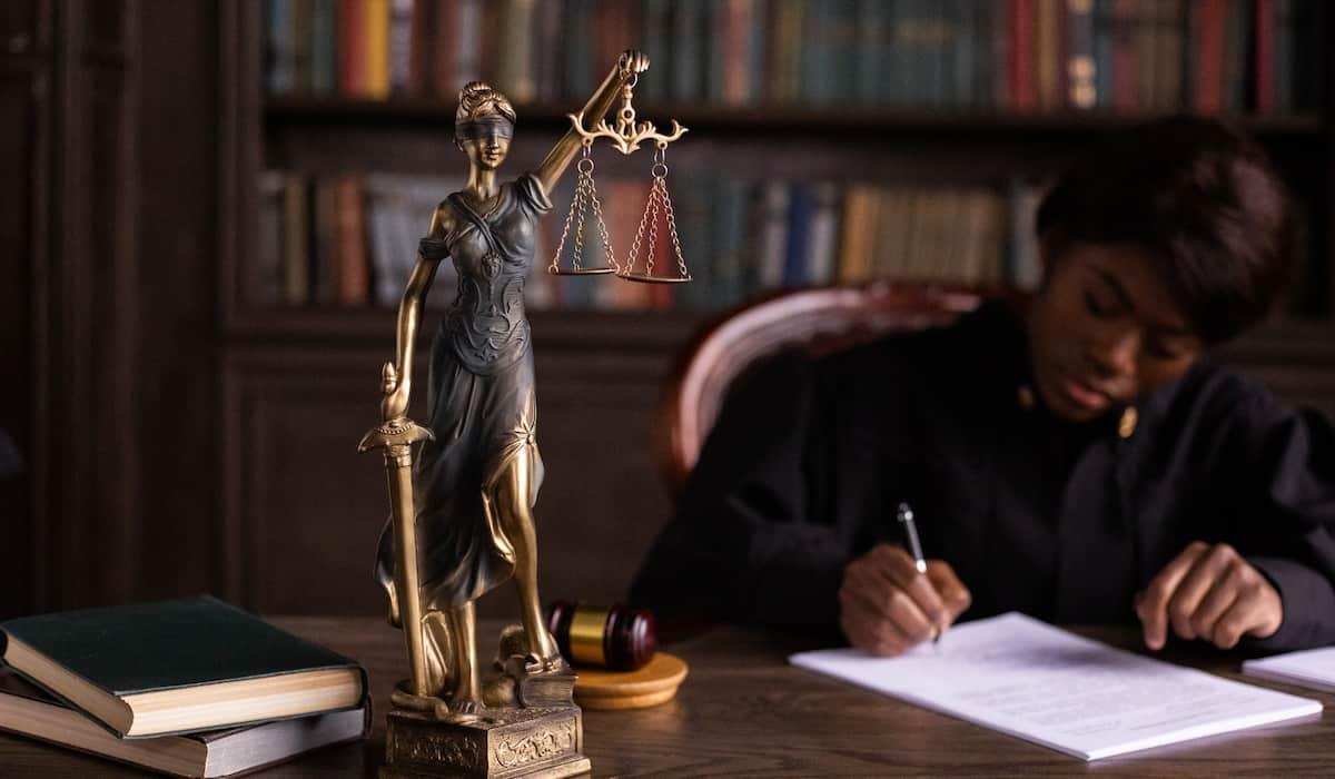 criminal justice degree