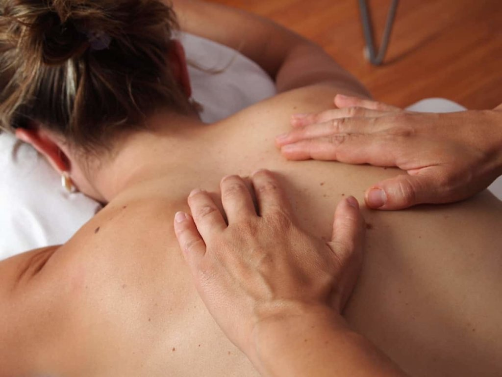 Go For A Relaxing Massage