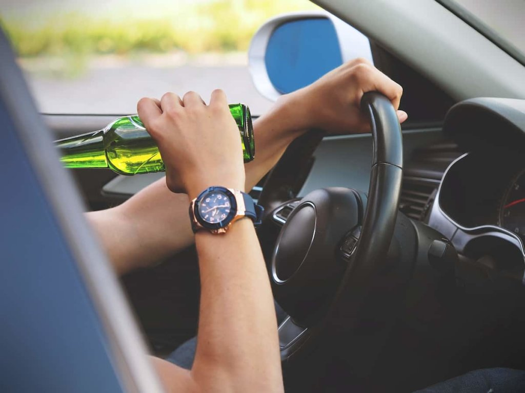 If You Must Drink, Don't Drive