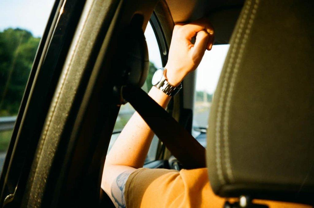 Poor Rates Of Seat Belt Usage