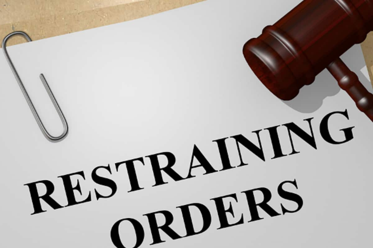 Protective Orders