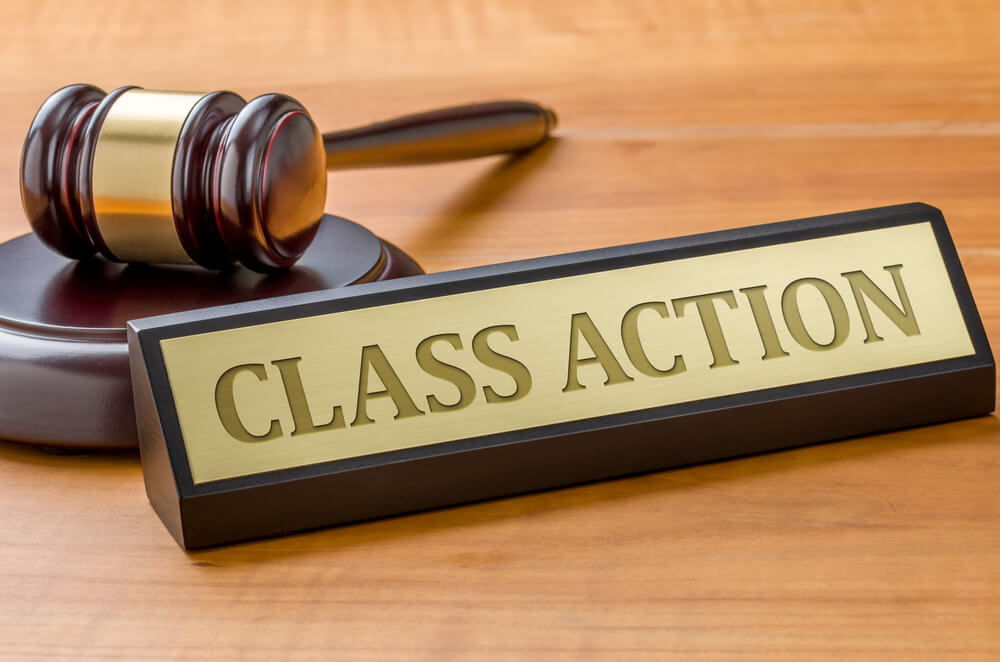 The Judge Must Approve Class Action