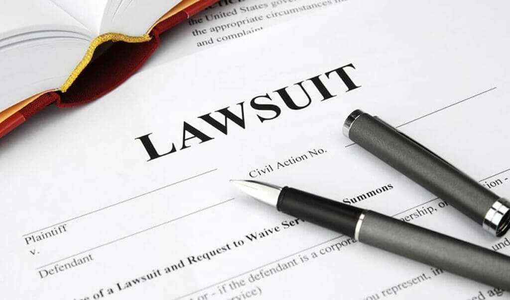 Top Web Accessibility Lawsuits