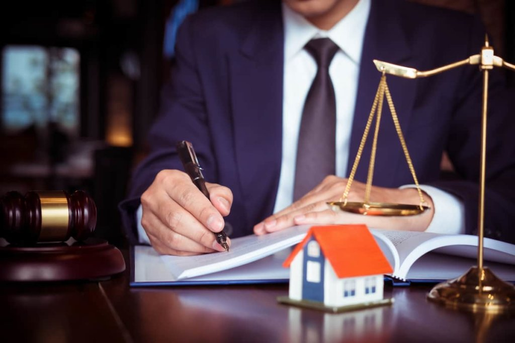 What Is A Real Estate Attorney