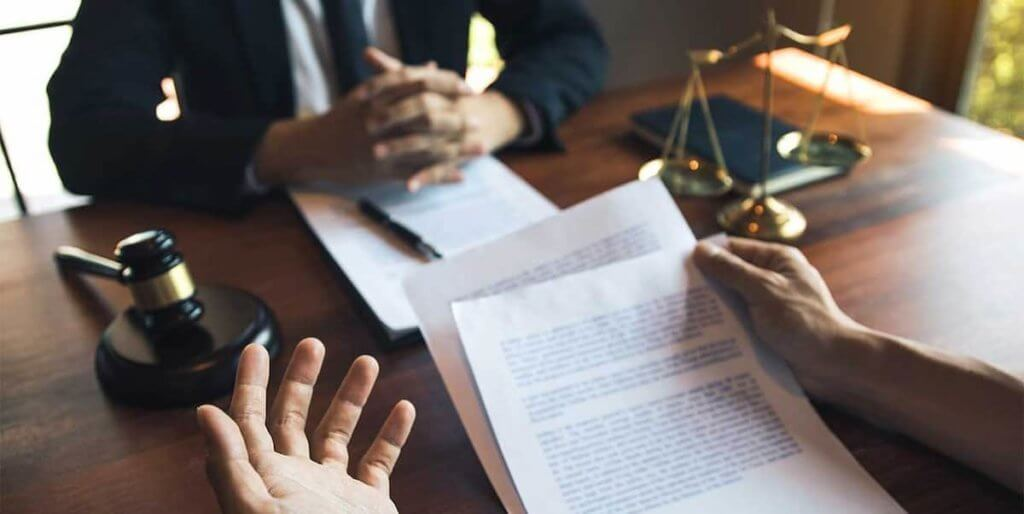 When Should A Case Go To Trial