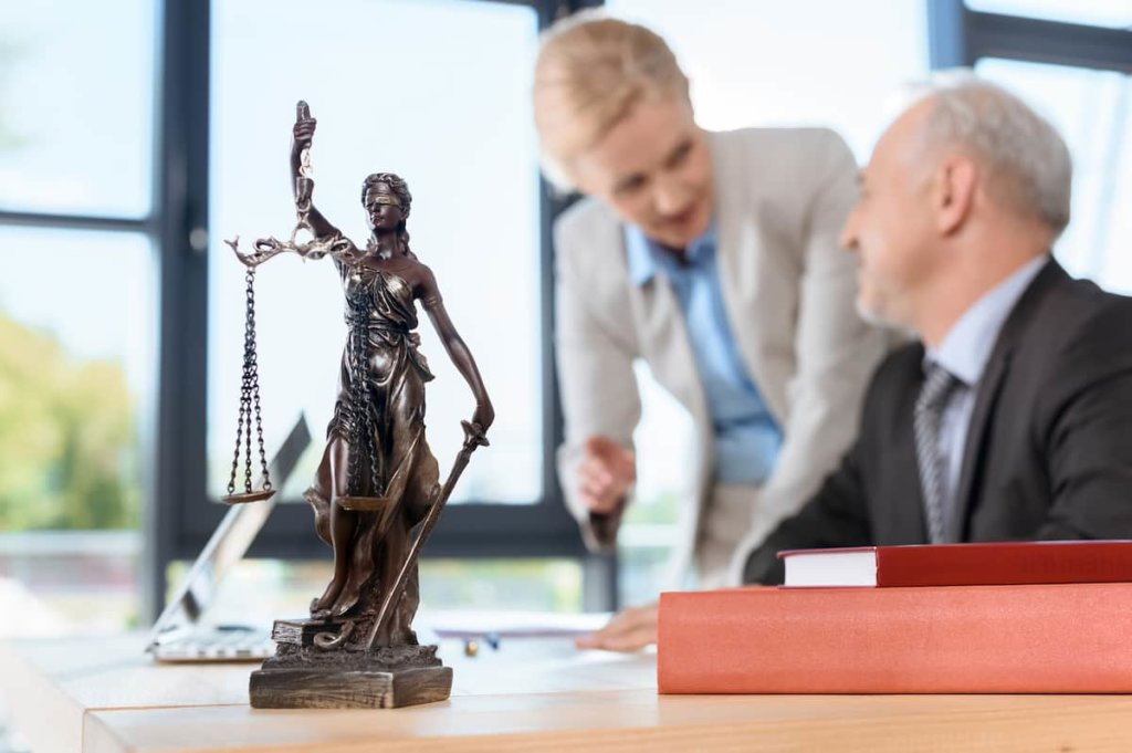 Working with a solicitor