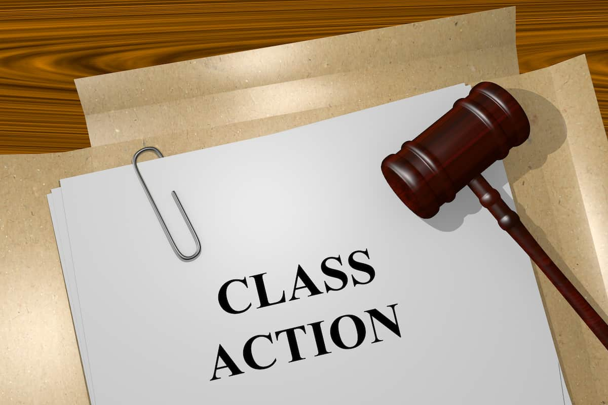 how to file a class action lawsuit