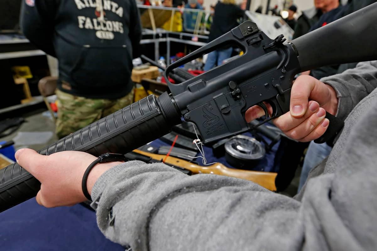 Gun Safety Laws