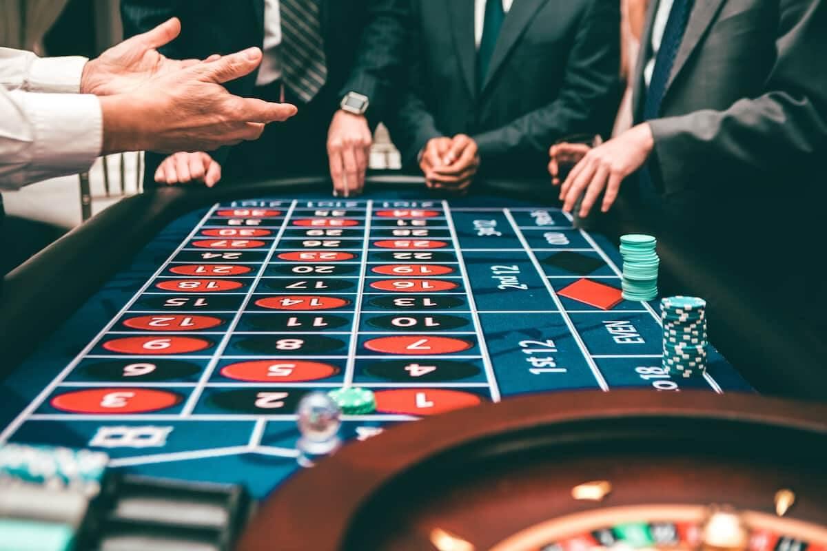 legalization of Casino